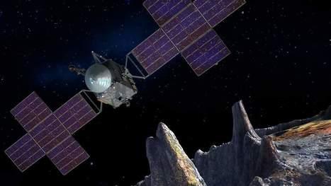 Le Luxembourg va bientôt gagner beaucoup d'argent dans l'espace et la France devrait en faire autant