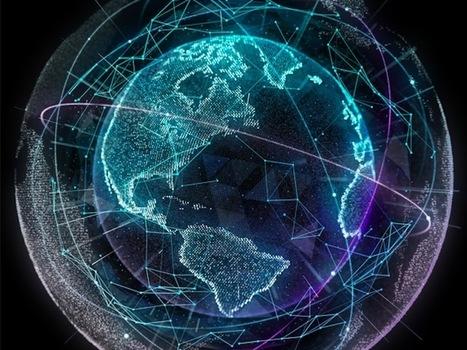 Le plan d'Elon Musk pour connecter la planète entière à Internet
