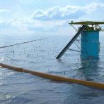 Le premier «aspirateur des mers» opérationnel en 2016