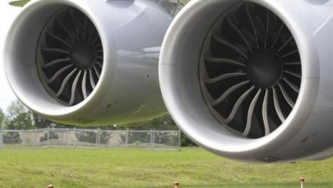 Le prototype d'un avion hybride électrique promis pour 2022