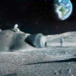 Le rêve européen d'un village sur la Lune commence à prendre forme