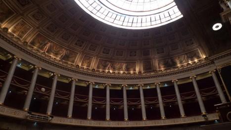Le Sénat impose l'open data pour la publication des comptes des partis politiques