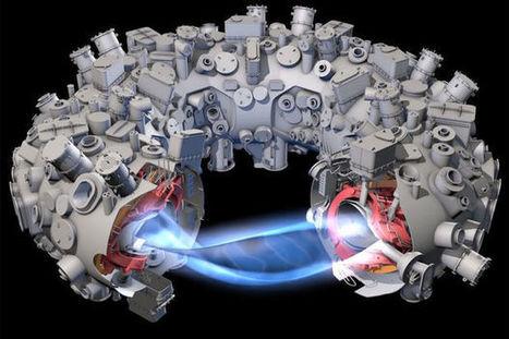 «Fusion nucléaire» dans «Énergies du futur»