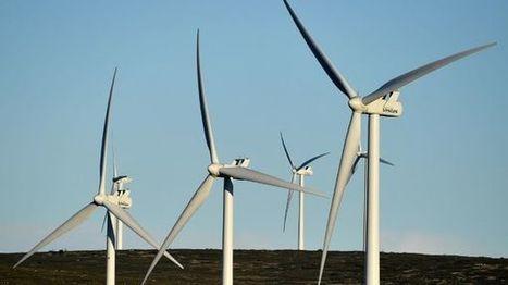 Bétonisation et artificialisation des terres : quelle contribution de l'éolien ?
