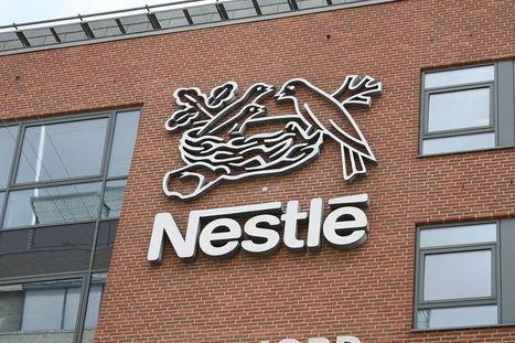 Le très inquiétant rapport secret de Nestlé sur les ressources mondiales en eau douce