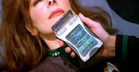Le tricordeur de Star Trek bientôt réalité ?