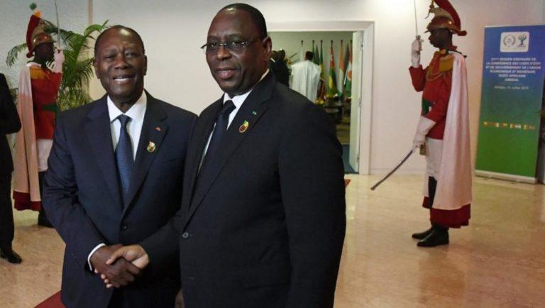 L'éco, future monnaie ouest-africaine, gardera sa parité avec l'euro – RFI