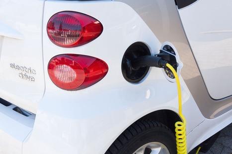 L'Écosse veut en finir avec les véhicules diesel et essence d'ici 2032