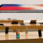 Les appareils Apple sont utilisés quatre ans en moyenne avant d'être remplacés