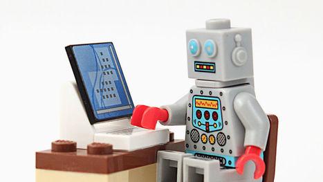 Les chatbots, futures passerelles privilégiées d'accès au web ?