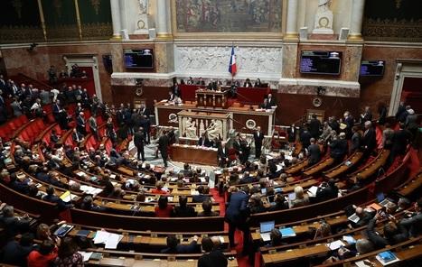Les députés votent le texte controversé sur le secret des affaires