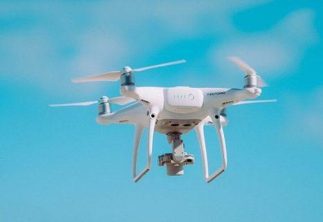 Les drones de livraison sauvent des vies en Afrique