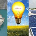 Les énergies propres sont la principale source de production électrique dans l'UE