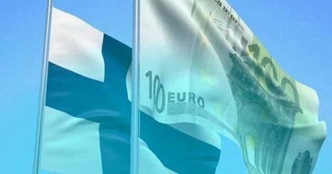 Les Finlandais bénéficiant du revenu universel sont moins stressés et veulent travailler plus