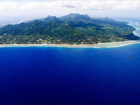 Les Îles Cook ont créé un sanctuaire marin grand comme 3 fois la France