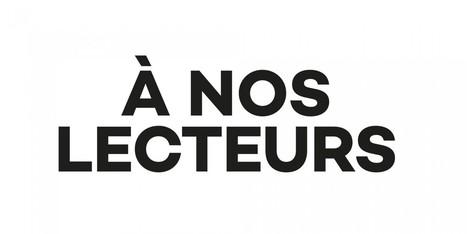 Les Inrocks : Une avec Bertrand Cantat