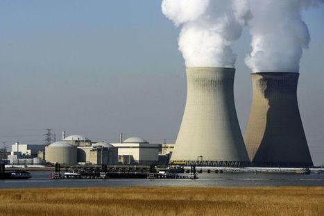 Les lobbys du nucléaire s'agitent partout pour faire croire que d'abandonner le nucléaire reviendrait à contraindre à utiliser des énergies fossiles