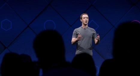 Les médias doivent-ils abandonner Facebook ?