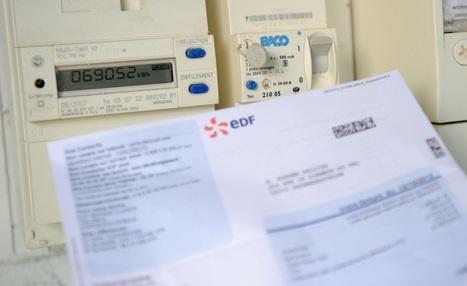 Les rattrapages abusifs de factures d'EDF ou d'Engie, c'est fini