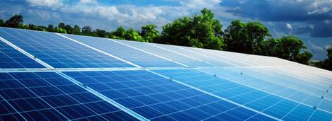 Les renouvelables devraient monopoliser 72% des investissements de production électrique d'ici 2040