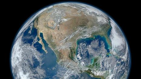 Les ressources de la Terre pour 2013 sont épuisées depuis le mardi 20 août!