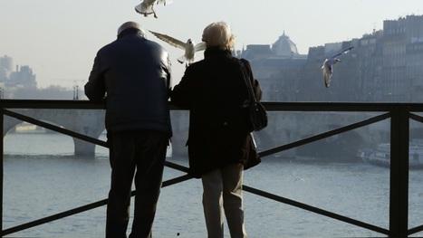 Les retraités, grands gagnants de la hausse des revenus depuis 1970