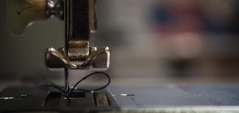 Les robots-couturiers vont-ils révolutionner l'industrie textile ?