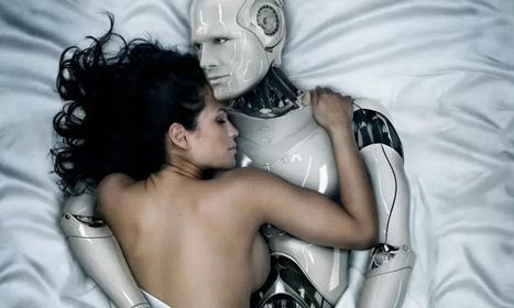 «Robot» dans l'ensemble du site