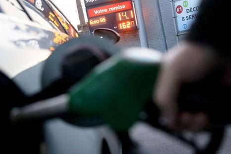 Les voitures consomment près de 45% de plus qu'annoncé