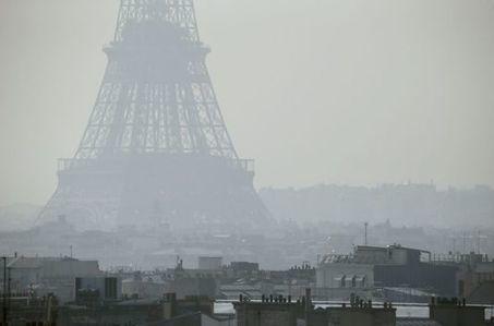 L'Europe abandonne ses projets visant à lutter contre la pollution au bénéfice de l'économique