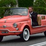 L'héritier de Fiat a son idée pour négocier l'arrivée d'Apple et Google