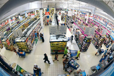 L'hypermarché: «chronique d'une mort annoncée»