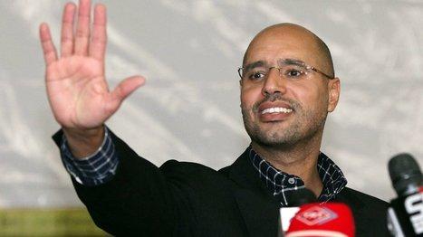 Libéré, Seïf al-Islam Kadhafi dit vouloir contribuer à l'unification politique de la Libye