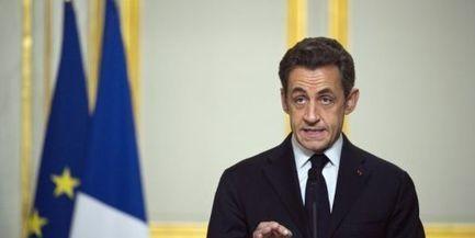 Libye: un «Front» pour la démocratie annonce avoir déposé plainte contre Sarkozy