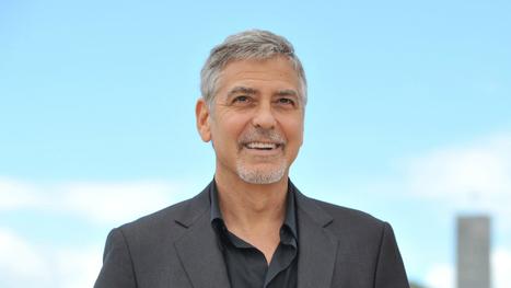 L'incroyable histoire du satellite de surveillance de George Clooney