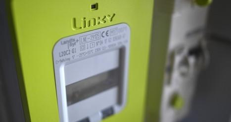 Linky: la CNIL épingle Direct Energie pour sa collecte de données personnelles