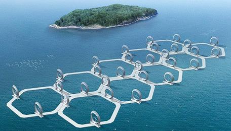 L'invention d'un chercheur japonais va révolutionner le rendement, facteur 3, des éoliennes !