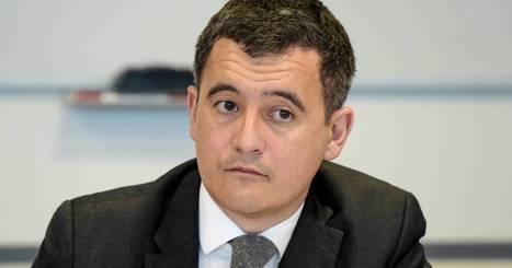 Loi anti-fraude : Gérald Darmanin en dit plus sur la future police fiscale