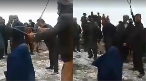 Lynchage d'une Afghane : «Ce ne sont même pas des Taliban»