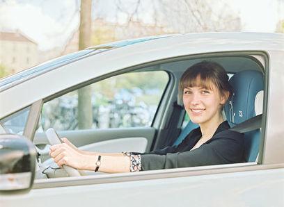 """""""Ma chère auto"""": le service d'autopartage qui reprend les voitures des particuliers"""