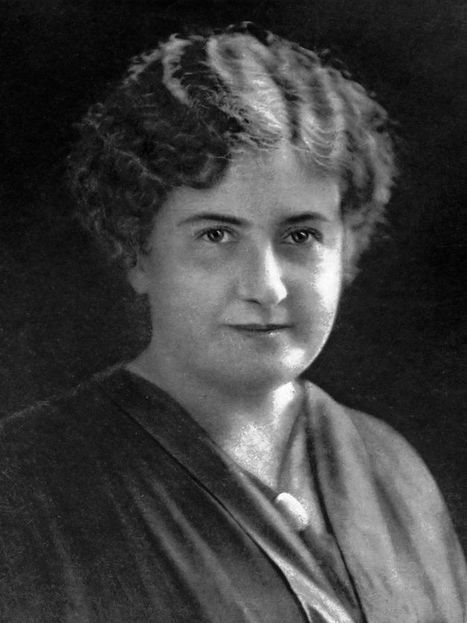 Maria Montessori (1870-1952) – Le mystère de l'enfant