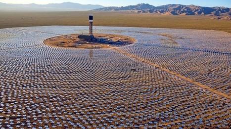 «Solaire» dans «Energies du futur»