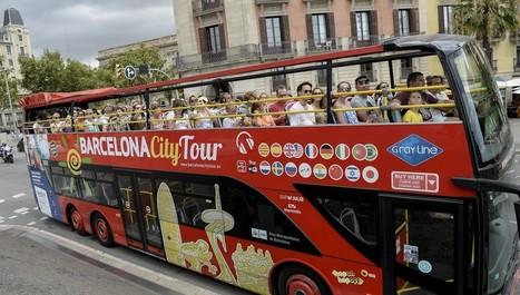 Massif raid anti-Airbnb « illicites » à Barcelone