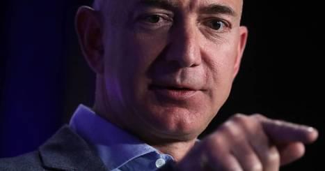 Mise à l'épreuve, pression, évaluation… le management implacable d'Amazon