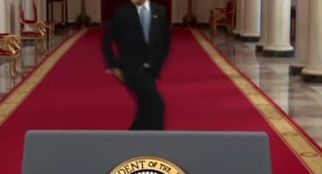 Moi, Obama, je ne l'aime pas!   Je n'en pense pas moins!