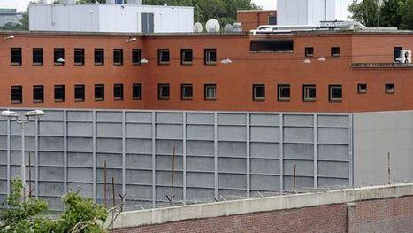 Nawak : Les détenus néerlandais devront payer leurs séjours en prison