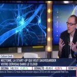Nectome, la start-up qui veut sauvegarder votre cerveau dans le Cloud