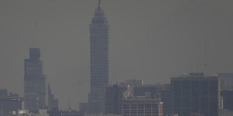 Neuf personnes sur dix exposées à un air trop pollué