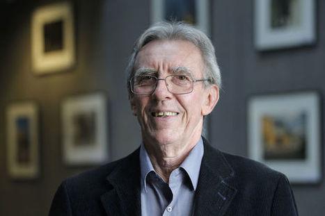 Nobel de chimie : un français, un anglais et un néerlandais récompensés pour la découverte des «machines moléculaires»