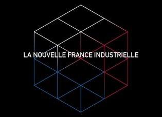Nouvelle France industrielle : 34 plans de reconquête de l'industrie, tout droit vers le troisième millénaire